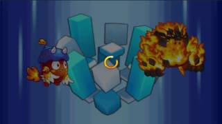 Monster Squad   Fire Spirit Evolution + Future Team Plans