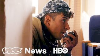 Mosul Mosque & Superbugs: VICE News Tonight Full Episode (HBO)