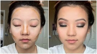 Contour with