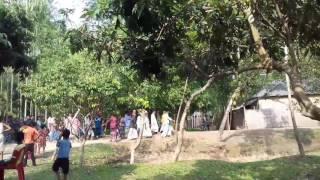 Village politics