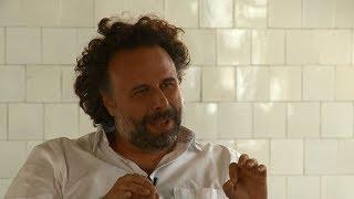 TMT conversaciones - Fernando Isella