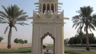 Al-Khor Community (Photo, Qatar)