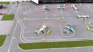 Spanish 'Mediterranean' Airport - (New Beginning) Update #1