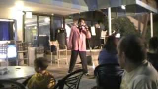 Elivis Lives In Myrtle Beach,SC