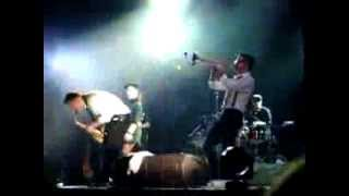 Parov Stelar - Catgroove (Live in Moscow)