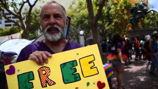 San Francisco Pride Parade 2015, Equality Without.Exception