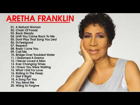 Xxx Mp4 Aretha Franklin Greatest Hits Top Best Songs Of Aretha Franklin 3gp Sex