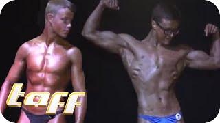 (Alb-)Traum Bodybuilder   taff   ProSieben