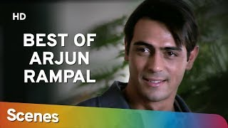 Arjun Rampal Best Scenes from Dil Ka Rishta (HD) Aishwarya Rai | Isha Koppikar