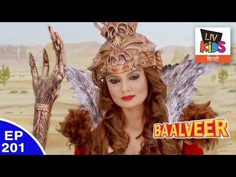 Baal Veer - बालवीर - Episode 201 - Baalveer Fights With Cyclone
