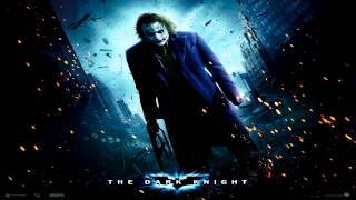 introduce a little anarchy  ost the dark knight