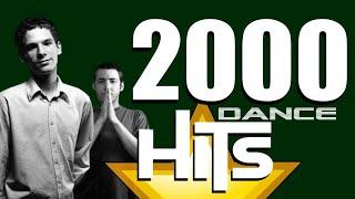 Best Dance Hits 2000 ★ Top 100 ★ NEW!