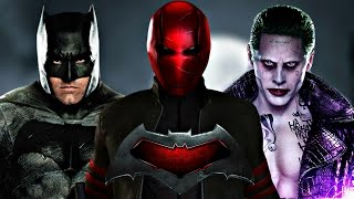 Batman: Under the Red Hood Movie Confirmed?