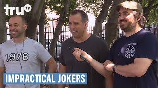 Impractical Jokers - Get Over Me Debbie