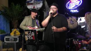 Hoodoo Blues Revue@International Blues Challenge-Get Close To You