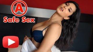 Hottest Bollywood Condom Star - Sunny Leone!