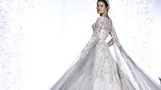 Ralph & Russo | Haute Couture Spring Summer 2016 Full Show | Exclusive