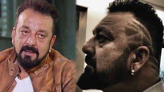 Sanjay Dutt's new GANGSTER LOOK for Saheb Biwi Aur Gangster 3