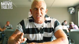 "LOGAN LUCKY | ""Pro Con"" Clip with Daniel Craig"