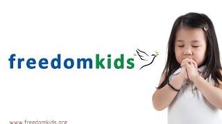 Promo 2015 |  Freedom Kids