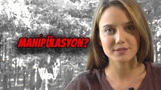Manipülasyon Nedir?