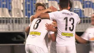 Highlights: ASB Premiership Grand Final 2015-16