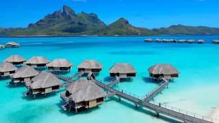 اكتشف عجائب ألوان المياه الخلابة عبر العالم..لن تصدق عينك!!