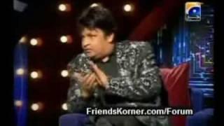 Babra Sharif Latest Interview with Umar Sharif (Part 2)