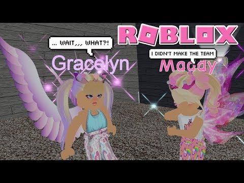 Xxx Mp4 Roblox 🏰Royale High🏰 Maddy Didn T Make The Cheerleading Team Part 2 3gp Sex