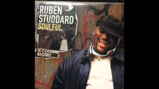 Ruben Studdard - How Can You Mend a Broken Heart
