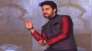 Abhishek Bachchan Trolled Again by Bollywood Gandu | Twitter War