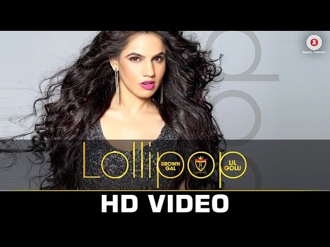 Xxx Mp4 Lollipop Official Music Video Brown Gal Feat Lil Golu Sachh 3gp Sex
