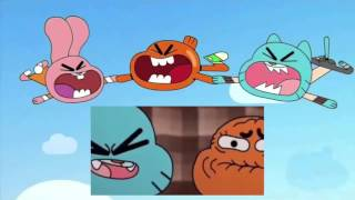 Gumball S 4 Ep  3