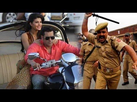 Kick | Salman Khan's movie shooting STOPPED | Bollywood News