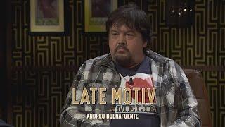 LATE MOTIV - Javier Coronas.