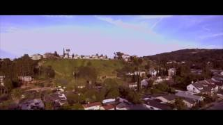 Mullholland Drive at Sunset a short clip by Joe Tansin