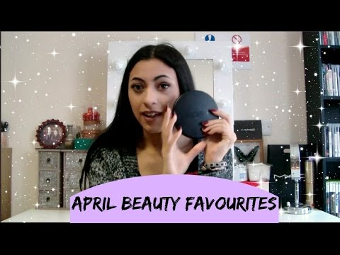 Beauty Favourites April 2015 | Ayesha Khan