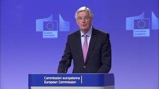 UE exige a Londres que mantenga derechos europeos residentes