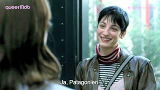 Lucias Reise (2009) -- werbefreier HD-Trailer deutsch