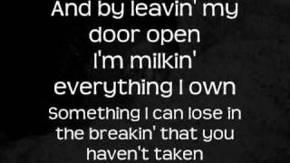 The Script - If You Ever Come Back with Lyrics