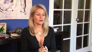 Mara Marini Exclusive Interview: Brandi Maxxxx on Parks & Recreation and Acting with Amy Poehler