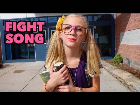 Xxx Mp4 FIGHT SONG Rachel Platten Dance Concept Cover 3gp Sex