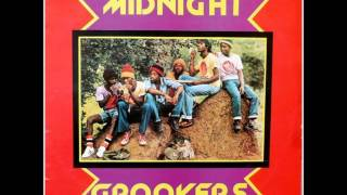 Midnight Groovers   Bring back the milk and honey