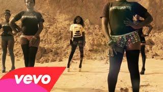 Askia - No Worry Me (Official Video)