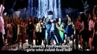 Saari Umar Main Rahun (Eng Sub) [Full Video Song] (HD) With Lyrics - Ab Ke Baras