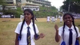 walasmulla National school spots meet 2016