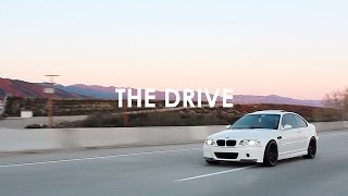 BMW E46 M3 /// The Drive [Short Film]