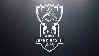KOO vs SKT - Finals Game 4