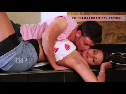 Bhabhi armpits in b grade movie