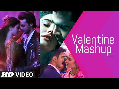 Xxx Mp4 Valentines Mashup 2019 KEDROCK SD STYLE Top Romantic Songs T Series 3gp Sex